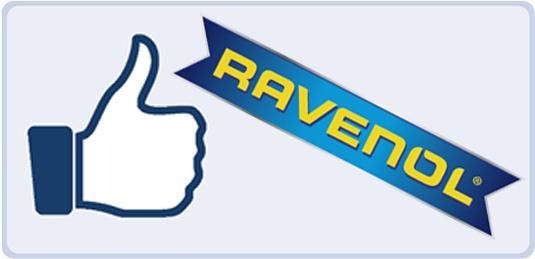 Ravenol Slovenija