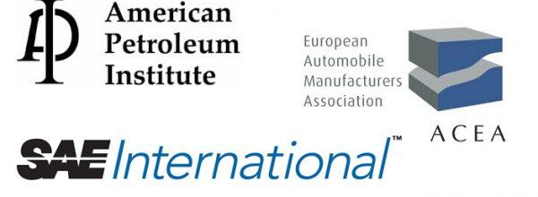 Pregled ključnih mednarodnih strokovnih združenj