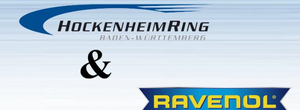 Sodelovanje – Ravenol in Hockenheimring